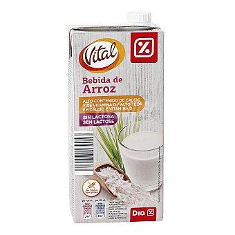 DIA Vital Bebida de arroz Envase 1 lt