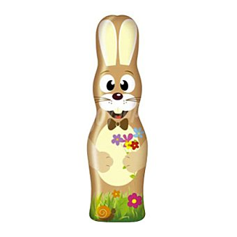 Foiled rabbit chocolate 100 g