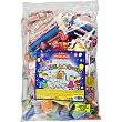 Pack celebraciones con piñata y surtido de dulces para 8 niños bolsa 1 unidad Miguelañez