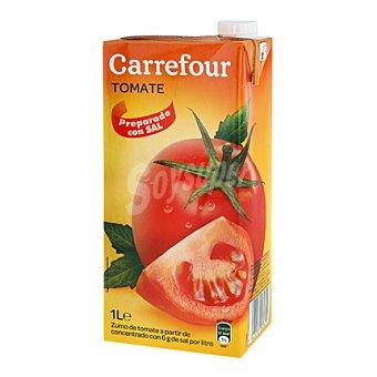 Carrefour Zumo de tomate 1 l