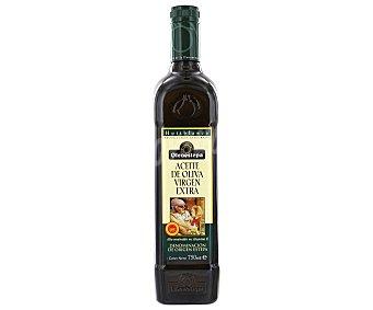 Oleoestepa Aceite de oliva virgen extra Botella de 750 mililitros
