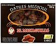 Dátiles Medjoul large 500 g El monaguillo