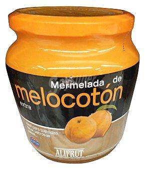 ALIFRUT Mermelada de melocotón Tarro de 440 g