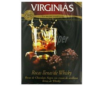 Virginias Rocas de Whisky 100g