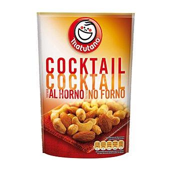 Matutano Frutos secos cocktail horno sin piel 150 g