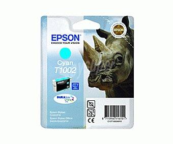 Epson Cartucho Sx 600 FW Cian 1u