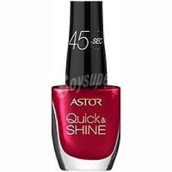 Astor Laca de uñas quick&go 301 Pack 1 unid