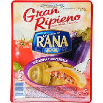 RANA Gran Ripieno berenjena-mozarella bandeja 250 g