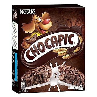 Chocapic Nestlé Barrita de cereales Caja 150 g