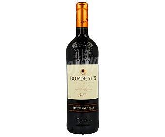 Pierre Chanau Vino Tinto de Francia Botella 75 Centilitros