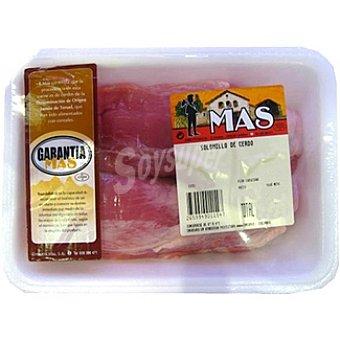 MAS Solomillo de cerdo D.O. Teruel peso aproximado bandeja 800