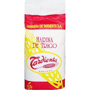 TARDIENTA Harina de trigo Bolsa 1 kg