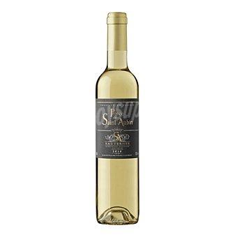 Prince de Saint-aubin Vino francés bordeaux sauternes blanco 50 cl
