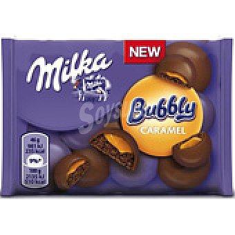 Milka CHOCOLATE BUBLY 44 GRS