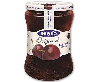 Hero Confitura extra de cereza negra 340 g