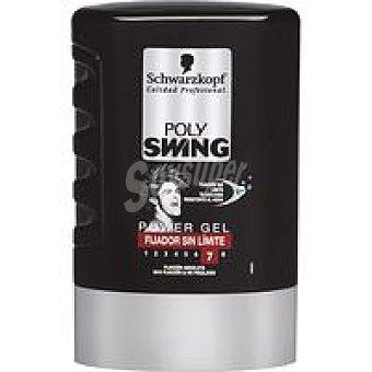 Polyswing Schwarzkopf Gel Wet Power Look Tubo 150 ml
