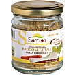 Caldo vegetal granulado ecologico sin gluten Tarro 282 g SARCHIO