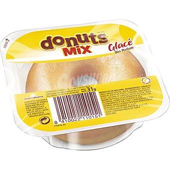 Donuts Glacé sin relleno Mix Estuche 31 g