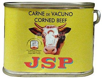 Jsp Carne corned beef molida conserva Lata 198 g