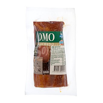 Hacendado Lomo embuchado taco sin gluten  400 g peso aprox.