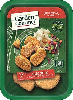 Gourmet Garden Nuggets vegetarianos a base de sésamo, proteína de soja y trigo 200 g