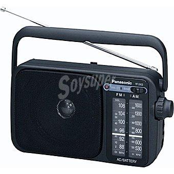 PANASONIC RF-2400 Radio portátil con sintonizador analógico am/fm