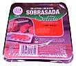 Sobrasada curada untar selecta Tarrina 250 g L'ILLA
