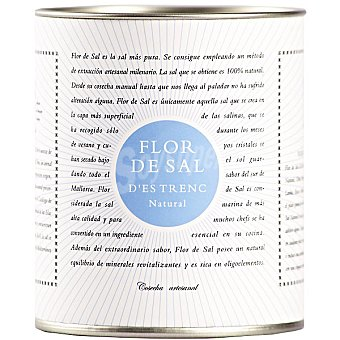 D'Es Trenc Sal especial natural Bote 180 g