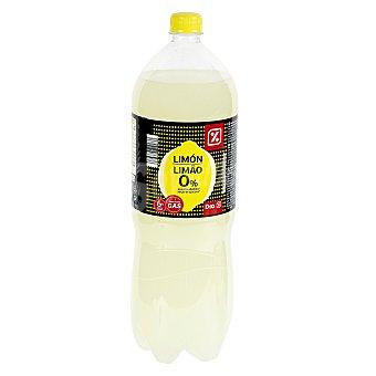 DIA Limon con gas light Botella 2 lt