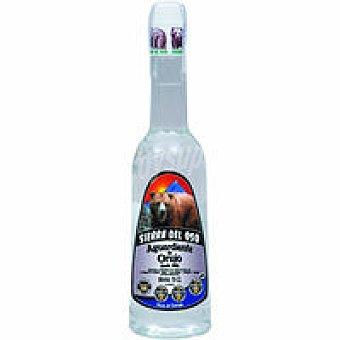 Sierra Del Oso Aguardiente Botella 70 cl
