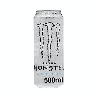 Monster Energy Bebida energética ultra Lata 50 cl