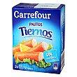 Palitos de mar 200 g Carrefour