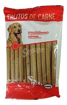 Bobby Comida perro snack palitos carne 20 X 10 g