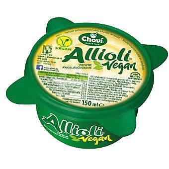 Chovi Salsa allioli sin gluten 150 ml 150 ml