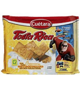 Cuétara Tosta Rica 675 g