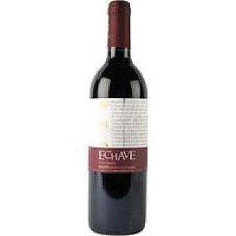 Echave Vino Tinto Joven Navarra Botella 75 cl