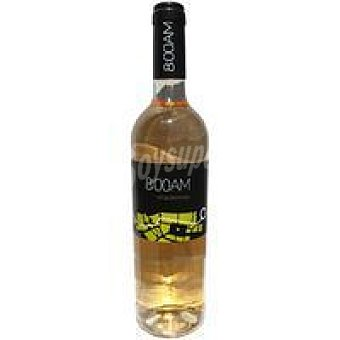DO Navarra Chardonnay 8:00 AM Vino blanco Botella 75 cl