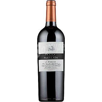 CASTILLO PERELADA 5 Fincas Vino tinto reserva D.O. Empordá botella 75 cl