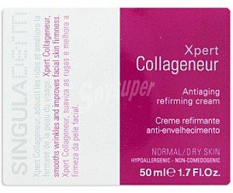Xpert COLLAGENUR Crema reafirmante antienvejecimiento 50 Mililitros
