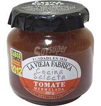 Mermelada la vieja fab tomate 285 GRS
