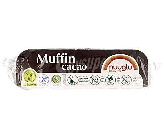 Muuglu Muffin de cacao 120 g