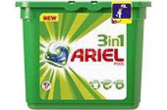 Ariel DETERGENTE TABS 3EN1 REG 27 DOS