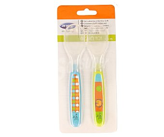 JANE Set cucharas infantiles