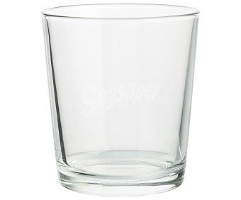 ARC 6 vasos para agua fabricados en vídrio transparente, , Leia ARC 0,28 litros