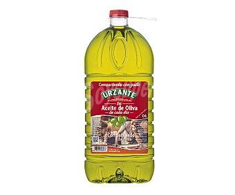 Urzante Aceite de oliva suave 5 l