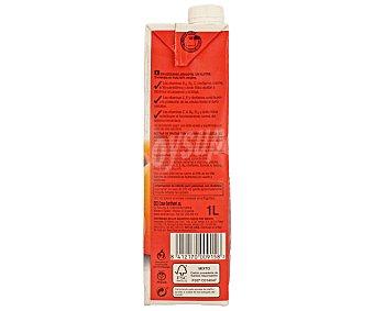 VITAMFRUIT Néctar de piña y melocotón 1 litro
