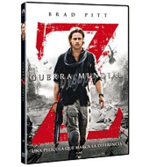 Guerra Mundial z dvd