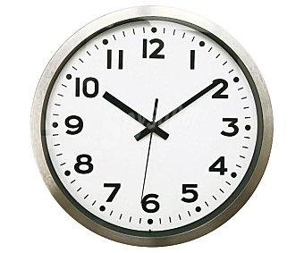 Actuel Reloj de acero de 29x29x4.2 centímetros 1 unidad