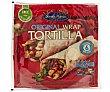 Tortilla wrap Bolsa 371 g Santa Maria