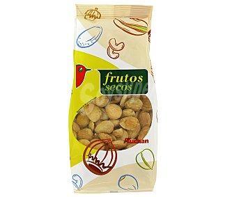 Auchan Almendras Marcona Peladas, Fritas y Con Sal Bolsa 200 Gramos